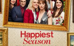 'Happiest Season' has potential, but falters in delivery