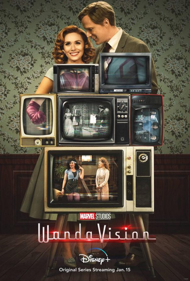'WandaVision' has Disney+ moving in the right direction