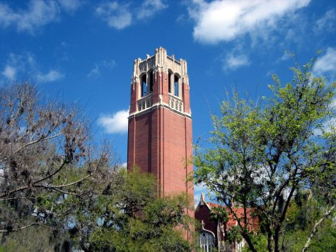 The University of Florida sent out its college acceptance notification Feb. 26.