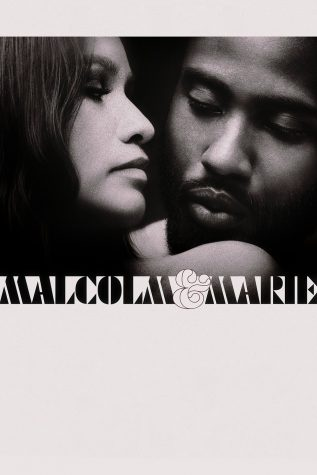 'Malcolm & Marie' well-acted, ultimately unsatisfying
