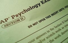The AP Psychology exam has been scheduled to be administered May 11.