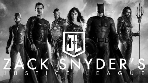 "Zack Snyder's ""Justice League"" faces audience resistance due to its four-hour length."