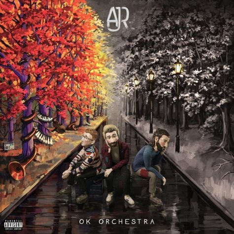 AJR provides lasting message with 'OK ORCHESTRA'