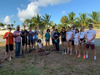 Global Sustainability Group strives for clean future