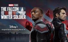 'The Falcon and the Winter Soldier' series explores timely themes