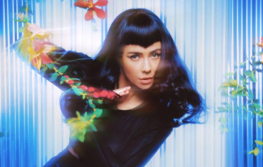 MARINA+releases+new+single+for+fifth+studio+album