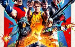 The Suicide Squad from writer-director James Gunn arrives on Friday, Aug. 6, 2021. (Courtesy of Warner Bros. Pictures/™ & © DC Comics)