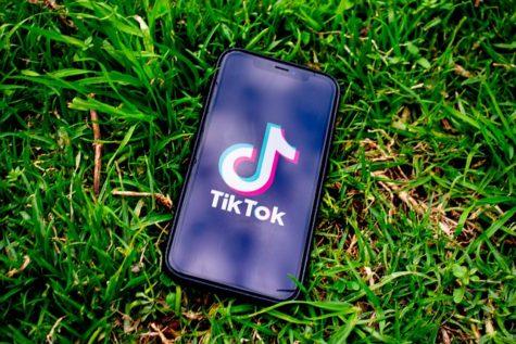 App Smartphone Tik Tok Social Media Iphone Tiktok